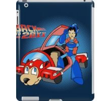 Back to 20XX iPad Case/Skin