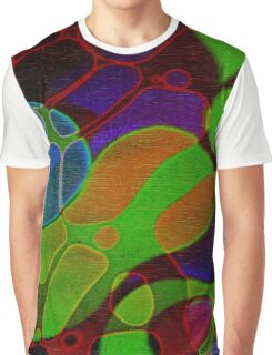 Psychedelic Spectrum I Graphic T-Shirt