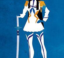Satsuki by jehuty23