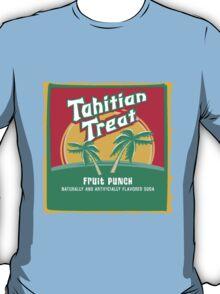 Fruit Punch Soda T-Shirt