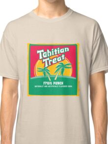 Fruit Punch Soda Classic T-Shirt