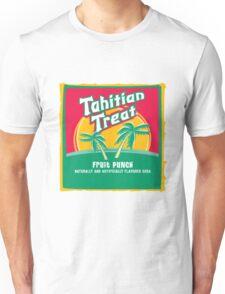 Fruit Punch Soda Unisex T-Shirt