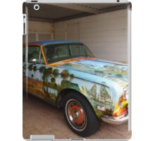 Guess who's?  iPad Case/Skin