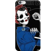 Rosie: We Can Do It! iPhone Case/Skin