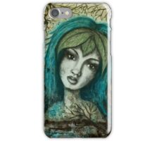 **Willow** iPhone Case/Skin