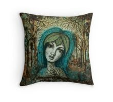 **Willow** Throw Pillow