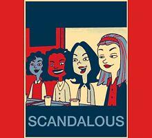 Scandalous Ashley Rescess  Unisex T-Shirt