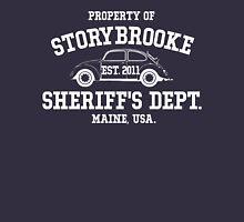 StoryBrooke - Sheriff's Department Unisex T-Shirt
