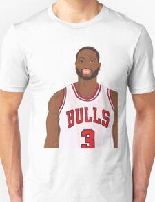 D-Wade! Unisex T-Shirt