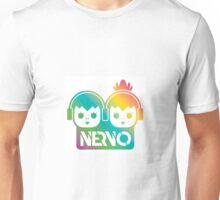 Nervo Logo Unisex T-Shirt