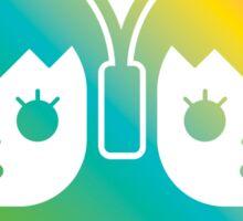 Nervo Logo Sticker