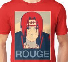 Itachi Rouge Unisex T-Shirt