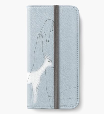 Regrets iPhone Wallet/Case/Skin