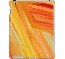 The beauty of a sunrise iPad Case/Skin