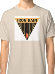 Red Rising Iron Rain Classic T-Shirt