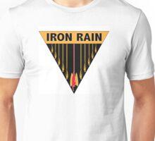 Red Rising Iron Rain Unisex T-Shirt