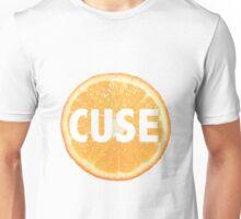cuse orange Unisex T-Shirt