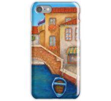 BURANO iPhone Case/Skin