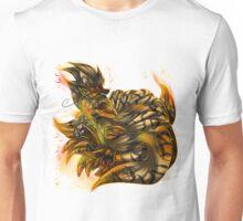 Arcatails +Fury Inferno+ Unisex T-Shirt