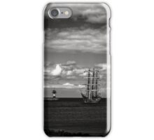 Coming Home iPhone Case/Skin