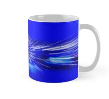 City Lights at Night Mug