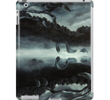 Nessie (like me) iPad Case/Skin