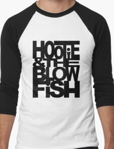 hootie and the blow fish 2016 Men's Baseball ¾ T-Shirt