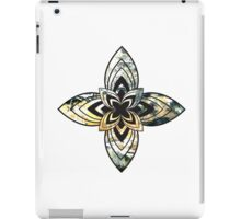 Nature Flower  iPad Case/Skin