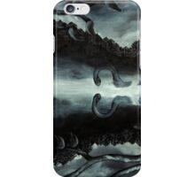 Nessie (like me) iPhone Case/Skin