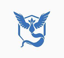 Pokemon Go! - Team Mystic emblem Unisex T-Shirt