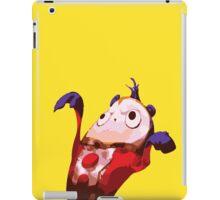 Teddie | Persona 4 iPad Case/Skin