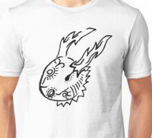 Lunarus Tonitrui, Brachylagus Unisex T-Shirt