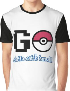 GO! Graphic T-Shirt
