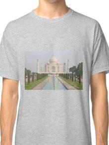 The Taj Mahal, Agra Classic T-Shirt