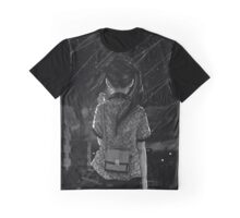OYASUMI PUNPUN #10 Graphic T-Shirt