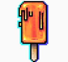 8bit Pixel Art Summer Popsicle Classic T-Shirt