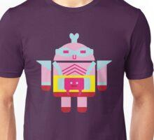mobile unit Unisex T-Shirt