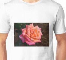 Romantic Bombshell Unisex T-Shirt
