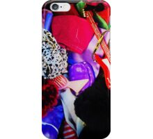 The Dolls Are Hoarders iPhone Case/Skin