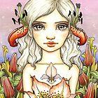 Lily by tanyabond