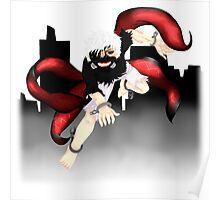 Toyko Killer Poster