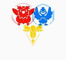 Pokerman Geddum- All Teams Unisex T-Shirt