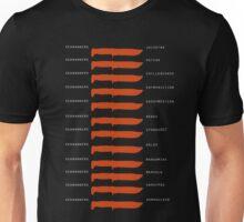 Seananners - The Hidden Unisex T-Shirt