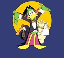 The Mighty Duckula Unisex T-Shirt