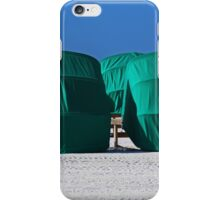 Behind-the-Scenes iPhone Case/Skin