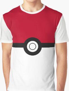 Pocket Ball Graphic T-Shirt
