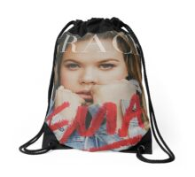 GRACE FMA hip hop Drawstring Bag