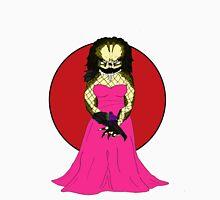 Pretty Predator in Pink Unisex T-Shirt