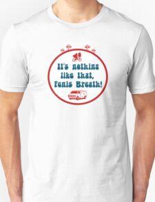 E.T. Burn Unisex T-Shirt
