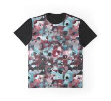 Circles Squared Graphic T-Shirt